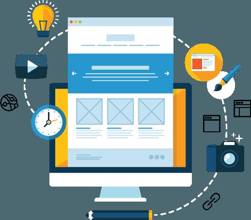 jasa web design wordpress murah jogjakarta