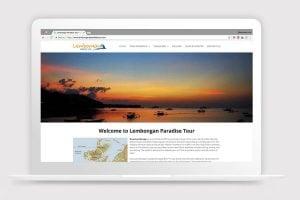 web mockup wallpaper lembonganparadisetour